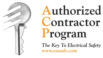 acp certificate, bano electrical services acp certificate